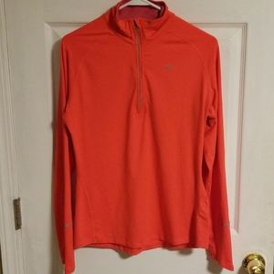Nike Element Dri-Fit 1/2 Zip Pacer Top
